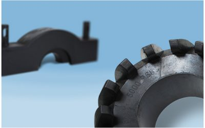 The Functions of Elastomers in the Oilfield