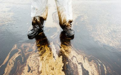 What Causes Oilfield Accidents?