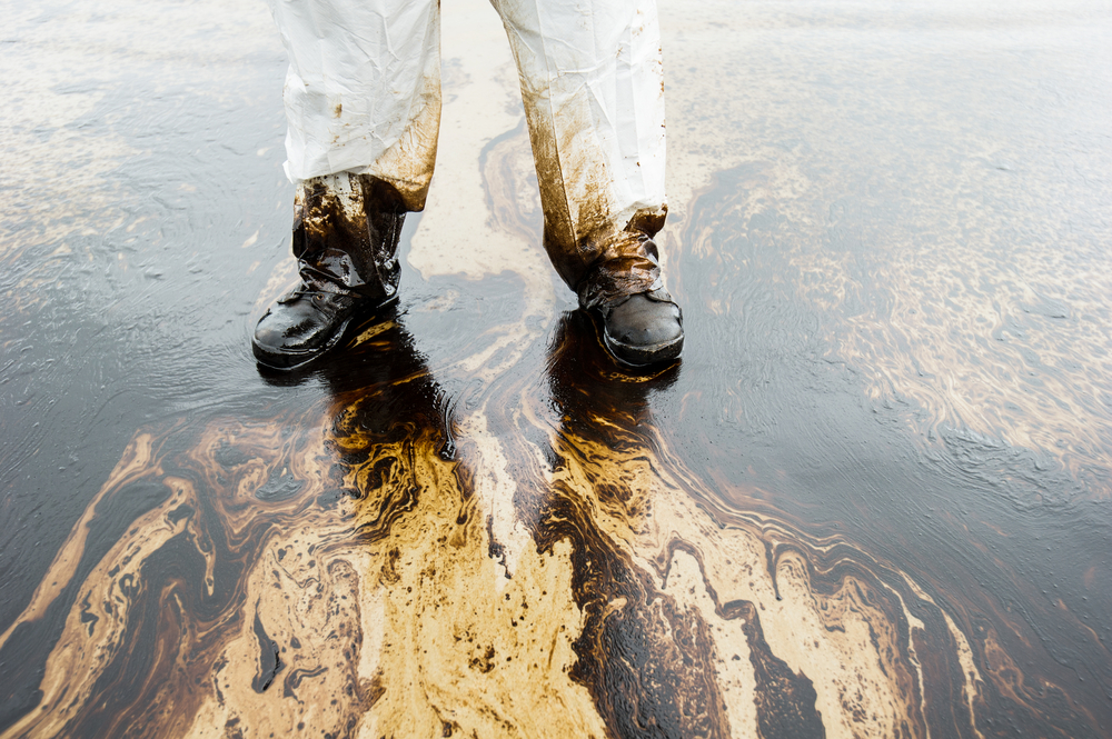 What Causes Oilfield Accidents? BOP Products, Houston