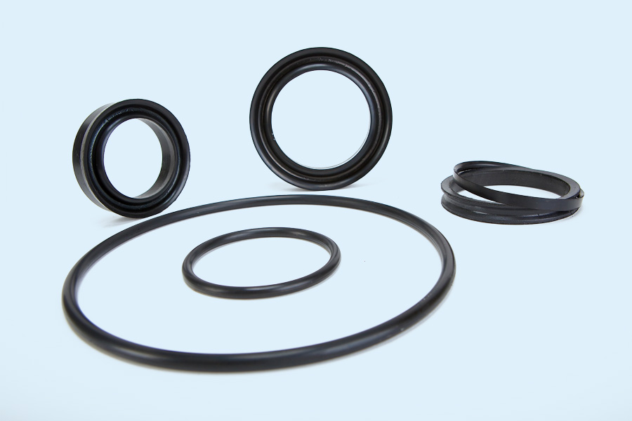 6 Types of Elastomers & What They Do