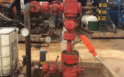 What are Pipe Rams & Why Would Someone Use One?
