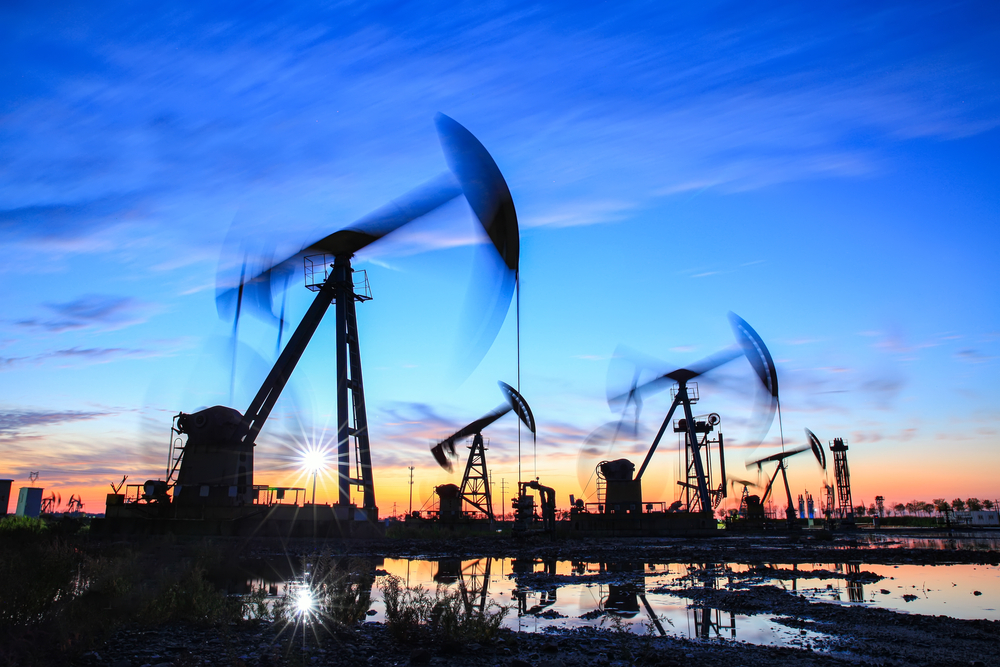A Short History of Oil and Gas